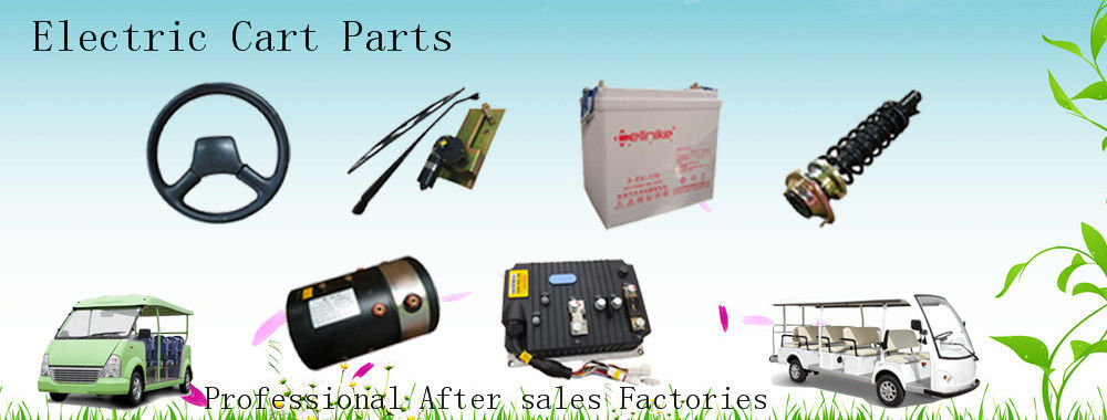 China best Electric Cart Parts on sales