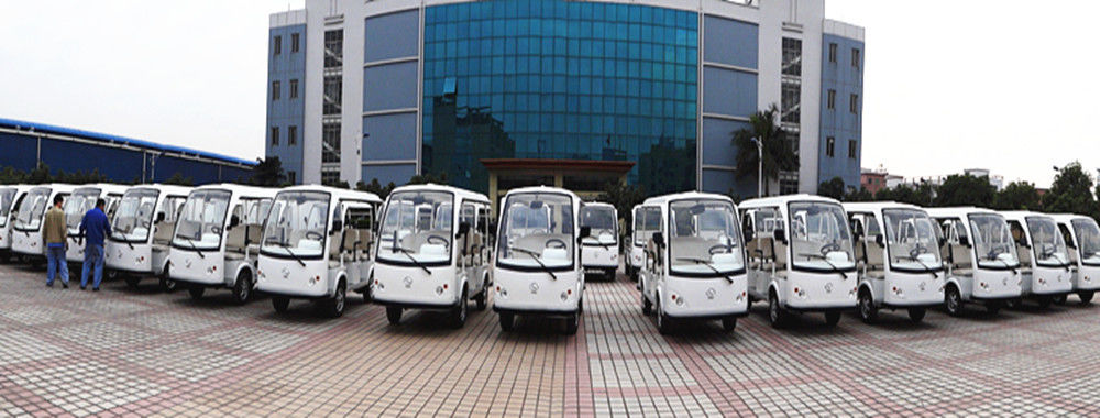 China best Electric Shuttle Car on sales