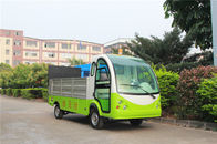China 2 Passenger Electric Utility Carts / Cargo Golf Buggy Car With Curties Controller 48V/4KW  for factory factory
