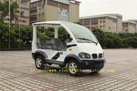 China 48V/3KW Electric Club Car Golf Buggy 4 Wheel HS CODE 8703101900 Model Y045 factory