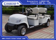 China 24km/H 6 Seater Electric Car , Electric Club Golf Carts 48V/3KW With Bucket Y065 factory