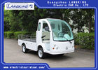 Good Quality Electric Tourist Car & Left Hand Drive Electric Mini Truck For Amusement Park / Campus / Hotel on sale